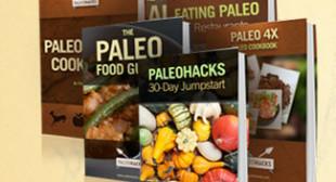Best Paleo Cookbook For Beginners