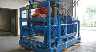 Linear motion shale shaker,drilling shale shaker