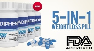Adiphene Comprehensive Reviews : Introduction, Ingredients, Side Effects and Testimonials | SkinnyNaturally