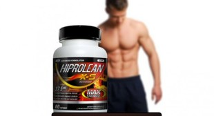Hiprolean X-S Reviews : Benefits, Ingredients and Side Effects