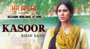 Kasoor by Khan Saab