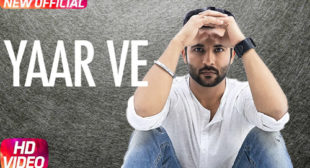 Harish Verma Song Yaar Ve