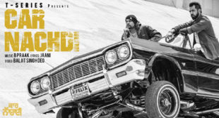 Gippy Grewal Song Car Nachdi