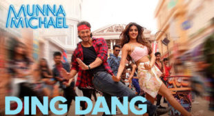 Ding Dang Song by Javed-Mohsin