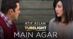 Atif Aslam Song Main Agar