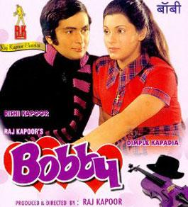 Ankhiyon Ko Rehne De Song – Bobby