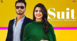 Suit Lyrics – Nimrat Khaira