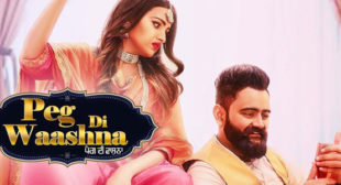 Peg Di Waashna Lyrics – Amrit Maan