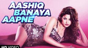 Aashiq Banaya Aapne Song by Tanishk Bagchi