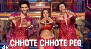 Chhote Chhote Peg Lyrics – Yo Yo Honey Singh