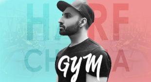 Gym Lyrics