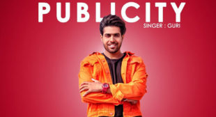 Publicity Song by DJ Flow