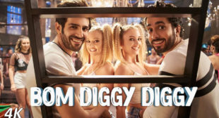 Zack Knight's New Song Bom Diggy Diggy